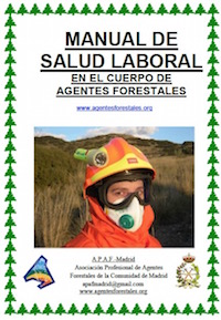 Manual salud laboral Agentes Forestales