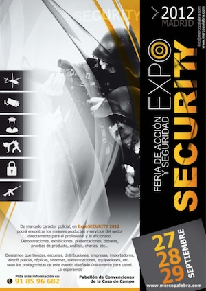 Expo Security 2012