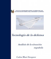Tecnologia de la defensa